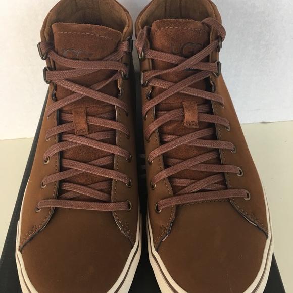 fa9d3b4c91c ❤️ New Australia UGG Men's Hoyt Sneaker. NWT